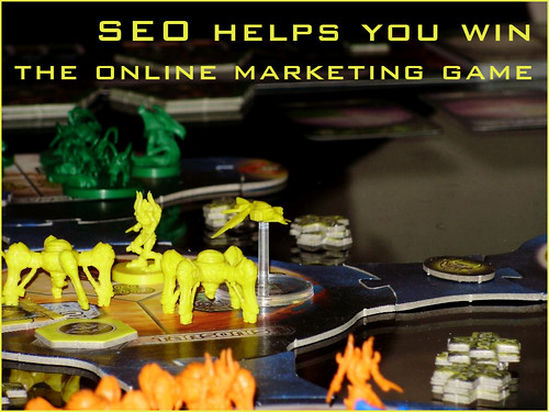 Best SEO Marketing Company