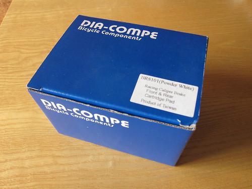 Dia-Compe Brake BRS-101