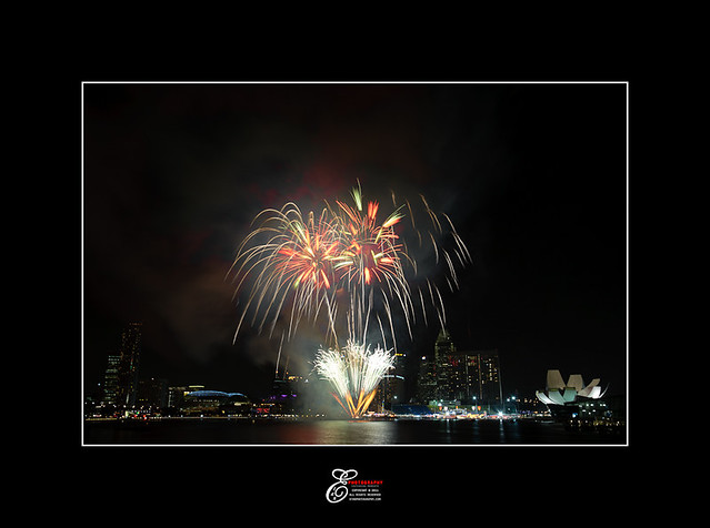 Fireworks - 003