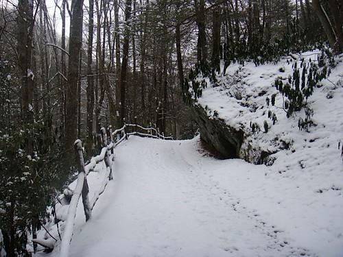 Horse-Creek