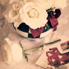 ~roses for Vesna...~ (Reddy E.) Tags: stilllife canon reddye idream tatot magicunicornverybest selectbestfavorites selectbestexcellence sbfmasterpiece vesna1962 sbfgrandmaster