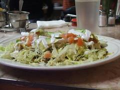 Huarache Mexicano