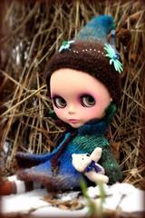 Pixie Girl (41/365)
