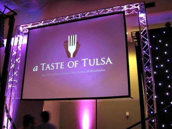 Taste of Tulsa