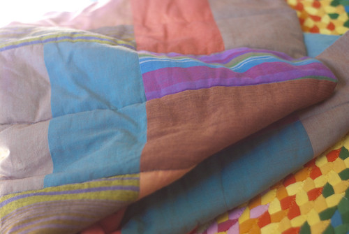 blanket from louise