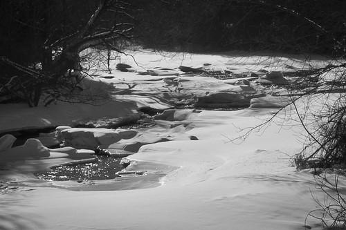 50:365 Frozen Jock River