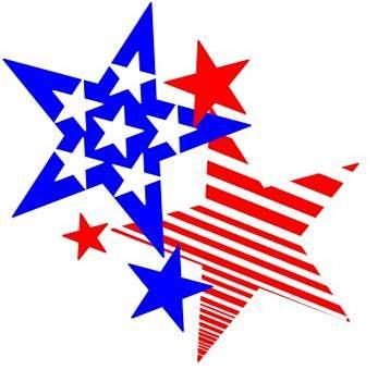 Patriotic Pinwheels & Popping Firecracker Crafts