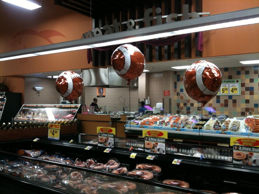 Safeway Food Market Tucson