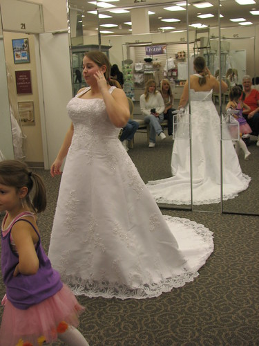 Ambers Wedding Dress - 2-13-11 043
