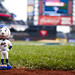 Mr. Met Bobblehead Doll