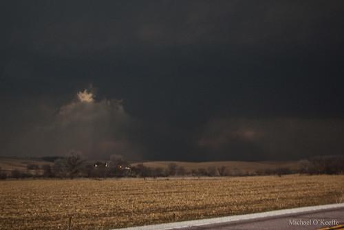 4/9/11 Mapleton, IA Violent Tornado