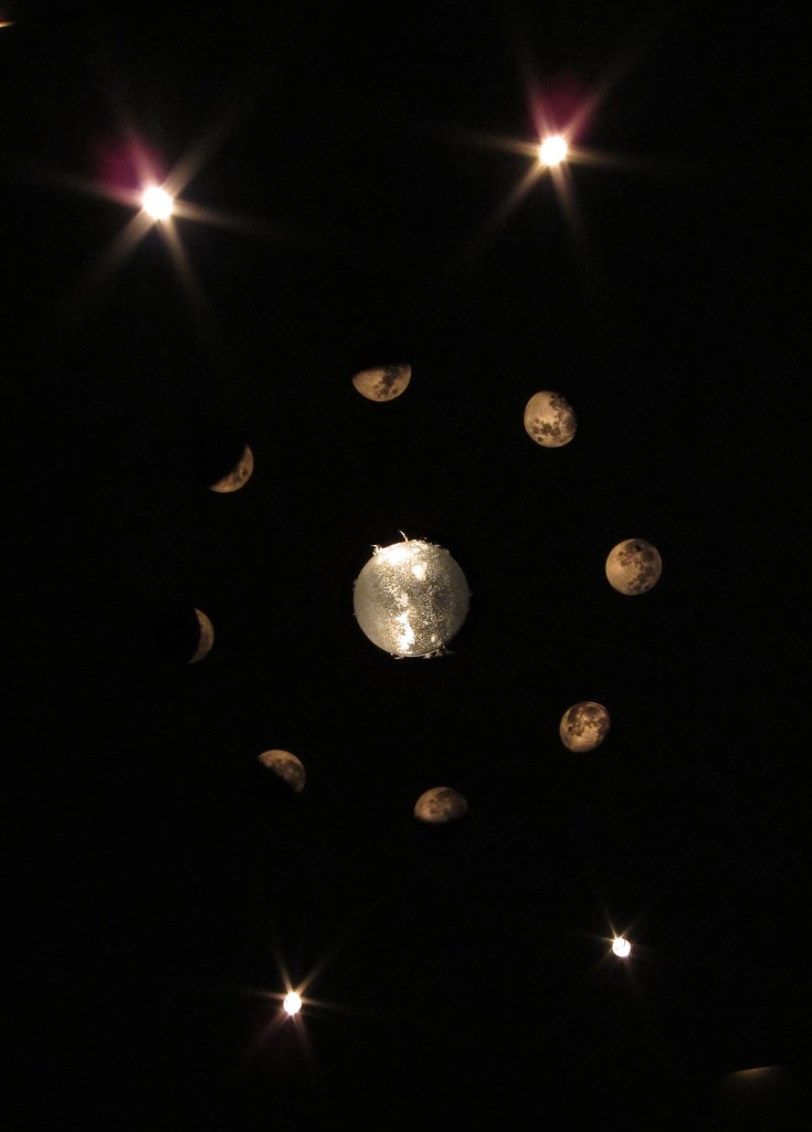 Moon Phases (take 1)