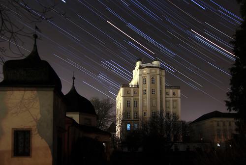Kremsmünster Observatory