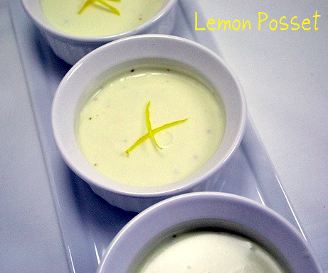 Lemon Posset3