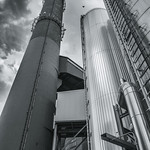 Objects of a power plant thumbnail