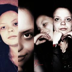 angel (josespektrumphotography) Tags: colage rostro bello linda heemosa hermosa mujer niña modelo josespektrumphotography