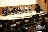 Mesa Redonda - Ambiente de Negócios no Brasil e Tendências do E-Business (FGV Oficial) Tags: palestra fgv negócios digitais sp ebusiness redes sociais marketing internet iot formação executiva cursos mgm management