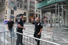 03.NYPD.BeforeParade.NYC.25June2017 (Elvert Barnes) Tags: 2017 newyorkcitynewyork newyorkcityny nyc newyorkcity2017 nyc2017 june2017 25june2017 gaypride gaypride2017 47thnycgaypride2017 sunday25june2017nycgaypridetrip streetphotography2017 streetphotography newyorkcitystreetphotography nycstreetphotography2017 5thavenue 5thavenue2017 5thavenuenewyorkcitynewyork 5thavenuenyc2017 before47thnycgaypride2017parade nypd nypd2017 cops cops2017 police police2017 newyorkcitypolicedepartment newyorkcitypolicedepartment2017 nypd47thnycgaypride2017parade assembly47thnycgaypride2017parade