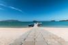 Langkawi Beach Malaysia (Jutta M. Jenning) Tags: meer wasser strand sandstrand himmel wolken wellen sand sonne blau urlaub ferien freizeit badeurlaub baden schwimmen tourismus touristik asien auszeit relaxen erholung erholen ruhe stille einsamkeit azurblau azur entspannung entspannen tropen chillen landschaft natur nature sea steine felsig malaysia langkawi landscape seascape tanjunrhu bootsanleger bootsanlegestelle boot boote