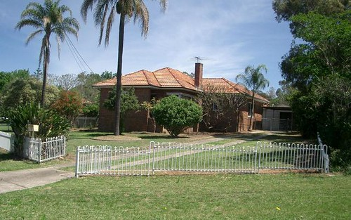 14 Howe, Westmead NSW