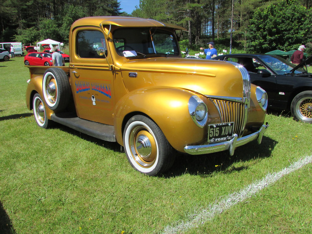 The Worlds Best Photos Of Country And Pick Flickr Hive Mind 1941 Ford 1 2 Ton Up 515xuv Andrew 28i Tags