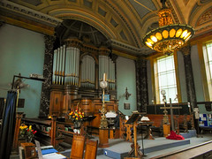 212-  Saltaire- United Reformed Church Organ (1 of 1) (md2399photos) Tags: 2jun17 almshouses davidhockney robertspark saltaire saltaireunitedreformedchurch saltsmill victoriahall