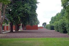 2017-06-13 06-18 Cloppenburg 855 Esterwegen, KZ Gedenkstätte