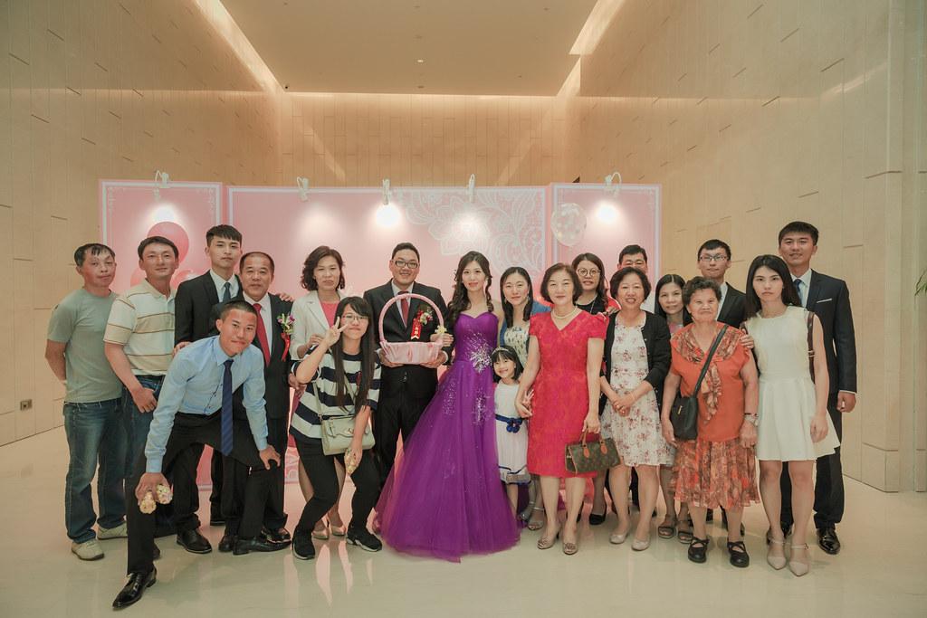 婚禮紀錄,揚威,佳蓉,儀式午宴,福華飯店-42