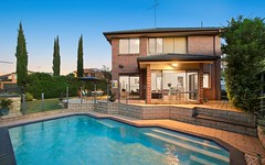 8 Vivaldi Place, Beaumont Hills NSW