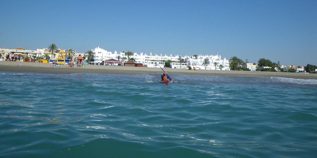 Cabo de Gata en kayak 005
