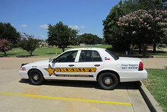 Van Zandt County Sheriff's Office (twm1340) Tags: county trip travel ford office texas tour leo tx victoria deputy adventure vic crown sheriff rv motorhome canton 2010 vanzandt rpburnett