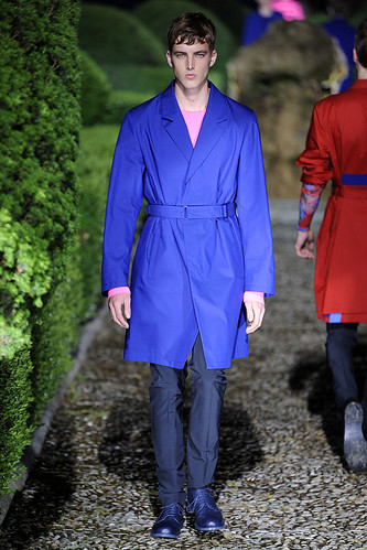 James Smith3100_SS11_Milan_Jil Sander(GQcom)