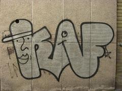 KAF (Jekyll283) Tags: street urban italy streetart muro art wall writing graffiti nikon paint italia campania arte can spray urbanart writers napoli naples walls cans spraycan muri neapel kaf 落書き bomboletta artecontemporanea artedistrada グラフィティ areosol cyop areosolart cyopkaf bombolettaspray cyopekaf napolistreetart