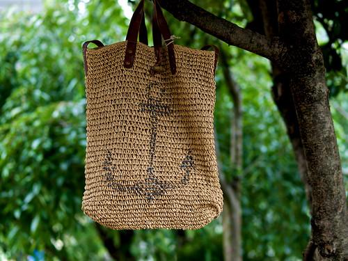 RRL / Marina Tote Bag