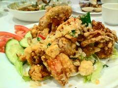 Soft Shell Crab, Tan Lac Vien AUD25