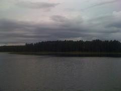 Hammond Lake
