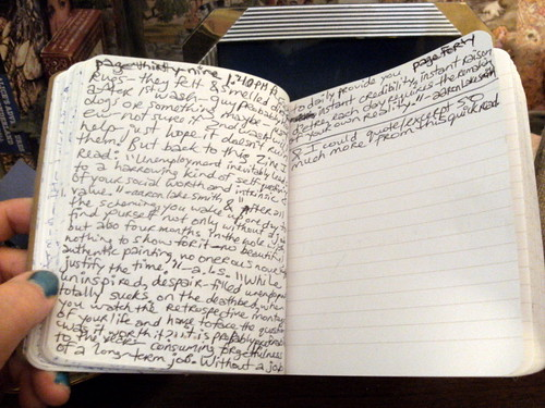 page thirty-nine & page forty