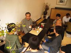 Class of Wistaria Tea House (Aeternitas.) Tags: taipei  teahouse wisteria  shiyangculturerestaurant