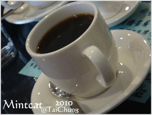 可無限續杯的單品咖啡專賣 原物咖啡 @ 台中