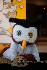 Day in the Life of Owly HootSuite