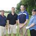 PCG Dan Heaney,  Greg Buscone, Sean Huse, Scott Levine