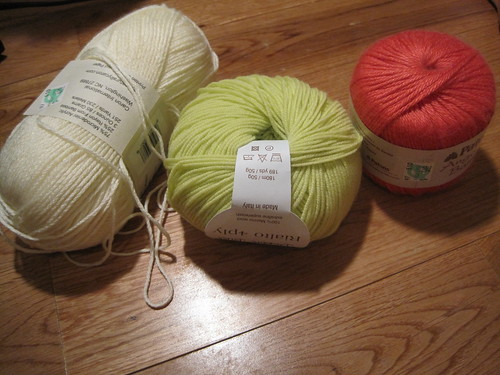Yarn Acquisition 6/29/10
