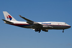 9M-MPL - 28428 - Malaysia Airlines - Boeing 747-4H6 - 100617 - Heathrow - Steven Gray - IMG_5301