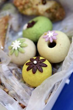 Tunisian pastry