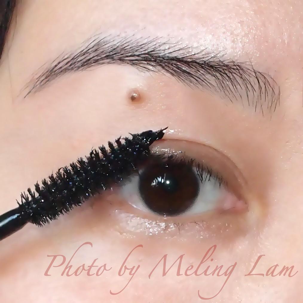 L'Oreal Paris Lash Serum Double Extension Mascara