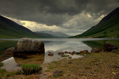 (Deborah Valentin) Tags: sunlight mountains water clouds freedom scotland rocks quiet streams comeback greengrass cleanair lochetive coolweather nicolasvalentin nikond90 itisallhere neverendingbeauty deborahstalter