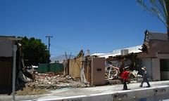 Palm Drive Demolition (5939)
