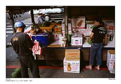LM_REV_559 (OPTIK AXIS) Tags: camera leica dog taiwan fujifilm taipei 135  fujichrome m6 rf   rdpiii colorreversalfilm 35mmf14 summiluxm