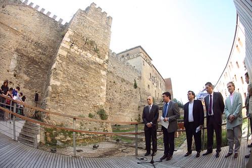 Muralla Medieval Europa Nostra