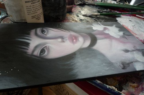 mathilda almost done